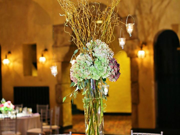 centerpiece decor