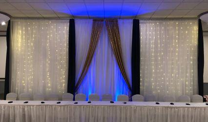 Indiana Wedding Decorators 1
