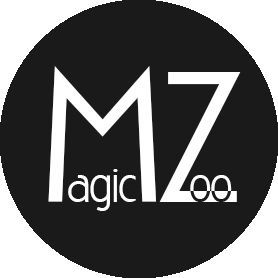 Magic Zoo Event Photo Booth