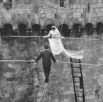 tightropewedding