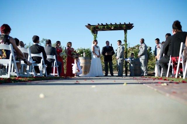 Tmx 1416854839854 0297josh And Nicolle Wedding Temecula wedding officiant