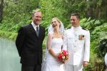 Pastor My Wedding image