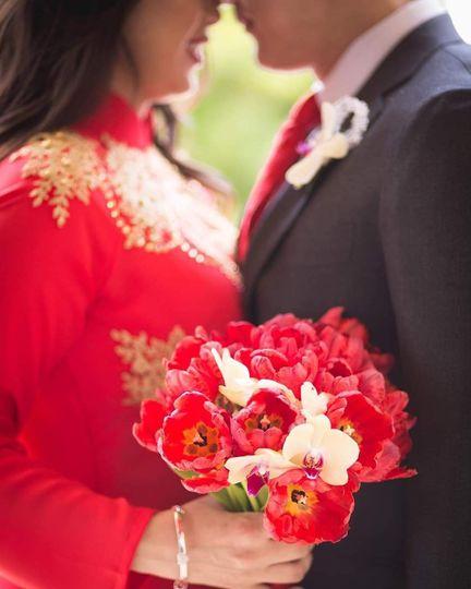 A Red Affair