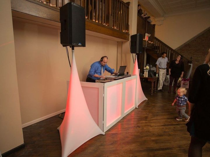 Tmx 1489390527324 20161125180241000ios Kansas City, MO wedding dj