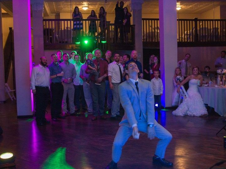 Tmx 1489390570727 20161125184405000ios Kansas City, MO wedding dj