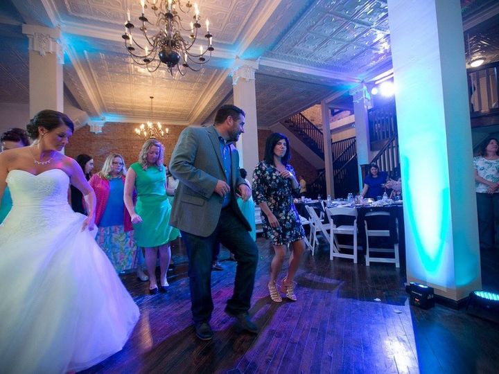 Tmx 1489391252188 20160516210440000ios Kansas City, MO wedding dj