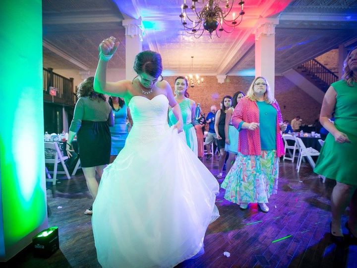 Tmx 1489391260207 20160516210445000ios Kansas City, MO wedding dj