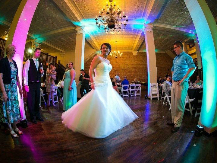Tmx 1489391268937 20160516210450000ios Kansas City, MO wedding dj