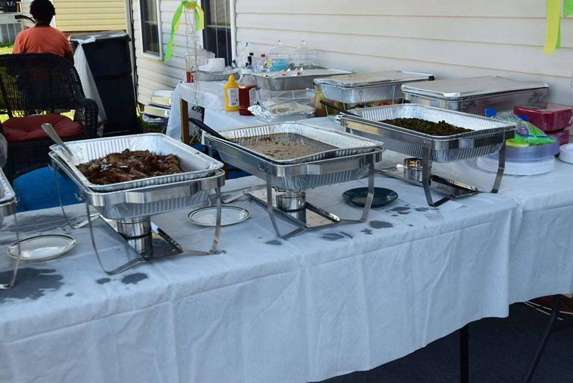 harvell catering service 01 51 1002078