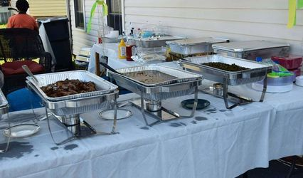 Harvell Catering Service
