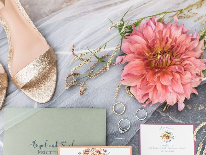 Tmx 1 Preppingdetails 1 51 612078 160427666546120 Brandy Station, District Of Columbia wedding invitation