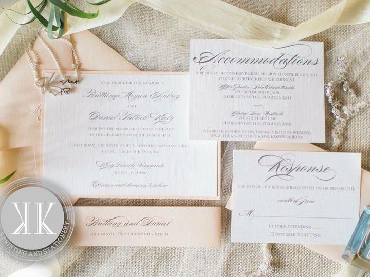 Tmx 1504314432180 Img4896 Brandy Station, District Of Columbia wedding invitation