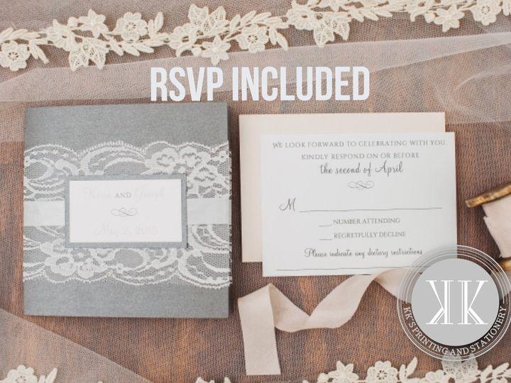Tmx 1504314505725 Img5512 Brandy Station, District Of Columbia wedding invitation