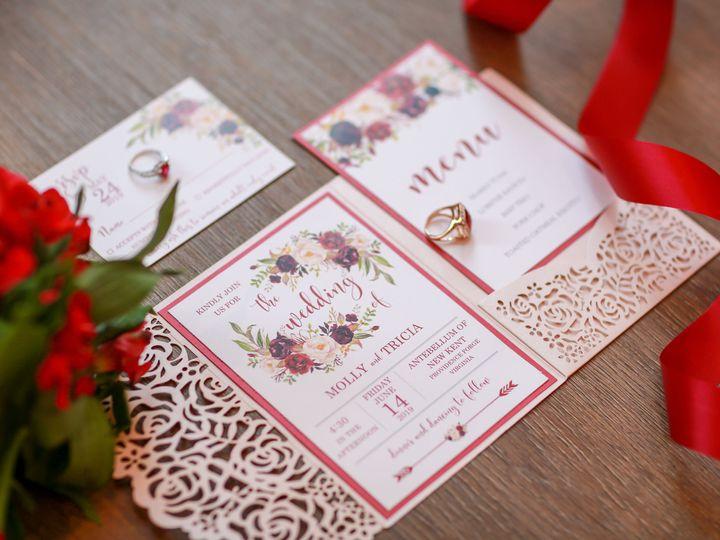 Tmx Freshlookphotography 2019 101 51 612078 160427675712068 Brandy Station, District Of Columbia wedding invitation