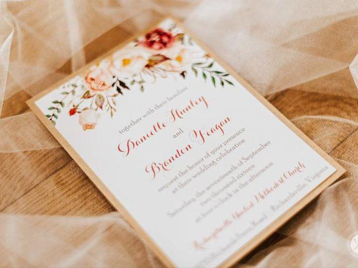 Tmx Image 8ebfda30 B142 438a B1a3 1a076fccf5dd 720x 51 612078 160427678588069 Brandy Station, District Of Columbia wedding invitation