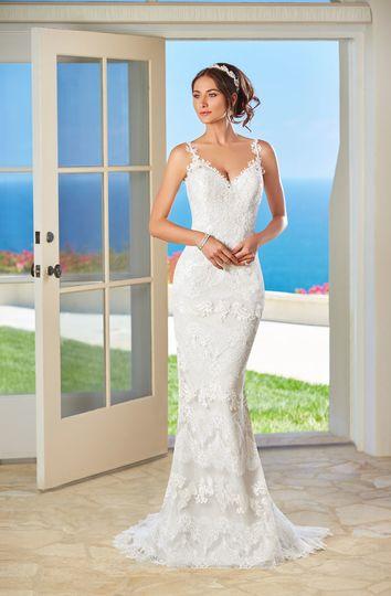 Elaine S Bridal And Formals Dress Amp Attire Valdosta