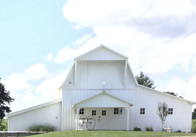 The Gathering LLC Wedding Barn