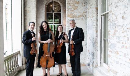 Memphis String Quartet