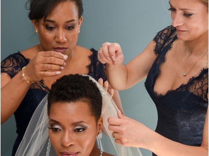 Tmx 1507059084053 8 Elizabeth, NJ wedding beauty