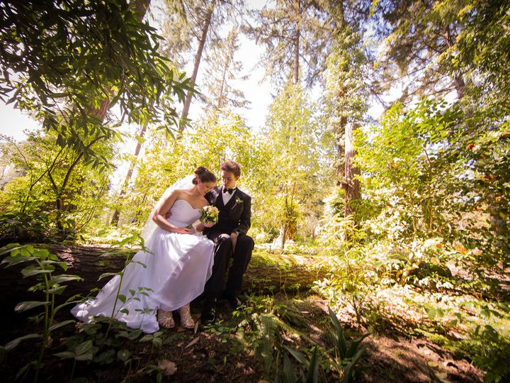 Tmx 1511309627346 Heronswood Wedding Expo 4 16 295orig Kingston, WA wedding venue