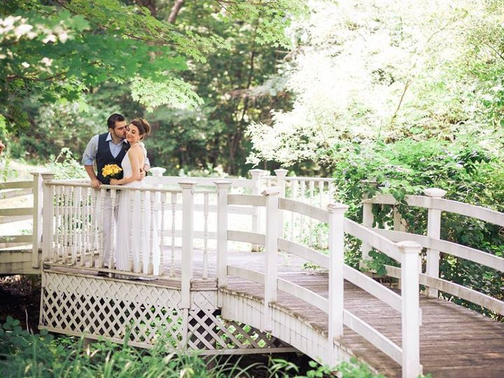 Tmx Bridge Pic 51 3078 Danbury, CT wedding venue