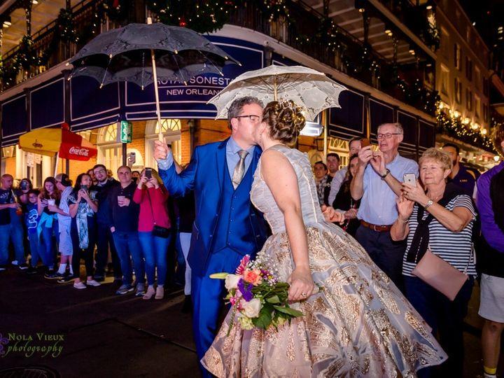 Tmx Nvp 191228 555 2501 C1 51 1013078 158083570811751 New Orleans, LA wedding photography