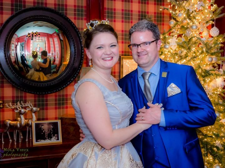 Tmx Nvp 191228 715 2661 C1 51 1013078 158083571420297 New Orleans, LA wedding photography