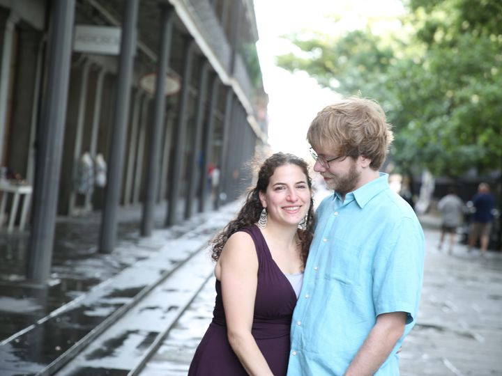 Tmx Nvp 20160427 6362 51 1013078 1569971369 New Orleans, LA wedding photography