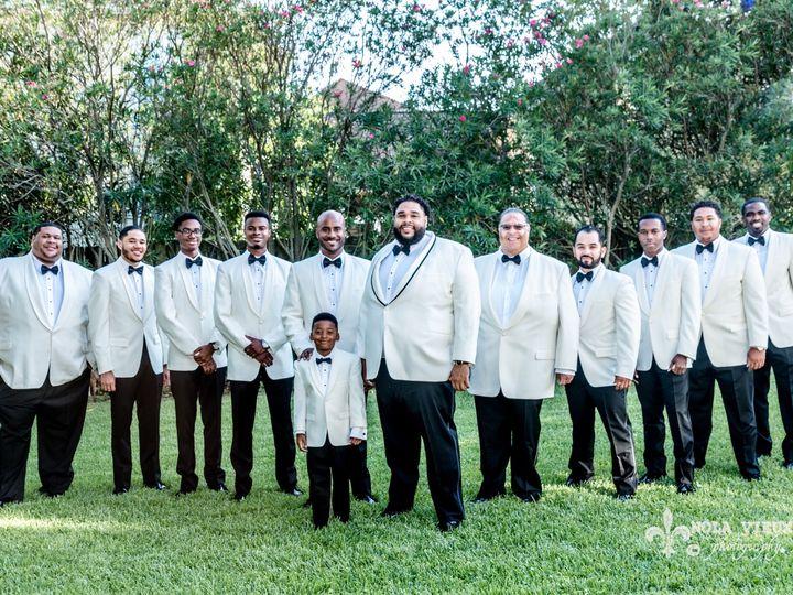 Tmx Nvp 20160716 L1 5103 51 1013078 1569970937 New Orleans, LA wedding photography