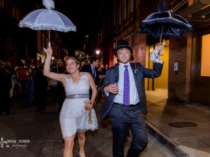 Tmx Nvp 20161008 1137 C11308 51 1013078 1569968180 New Orleans, LA wedding photography