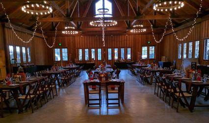 Roaring Camp Weddings 1