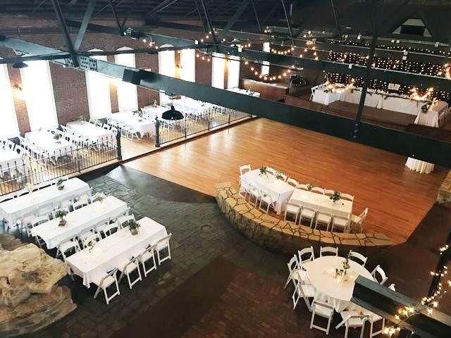 Tmx Floor Plan 51 34078 Lawrence, KS wedding venue