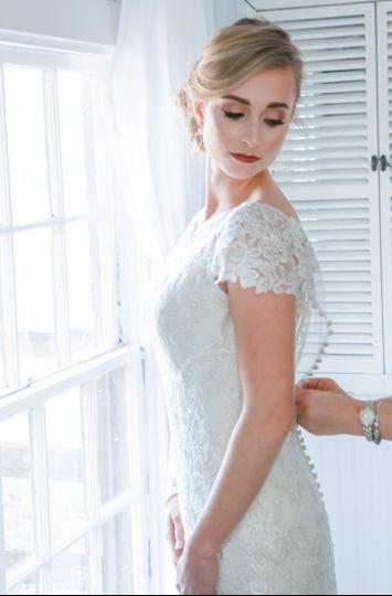Bridals | Enchanted Creek
