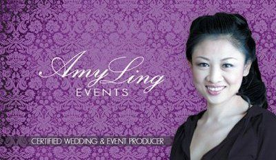 Laugh as much as you can & Love as Long as You Live  ~Amy Ling Events~