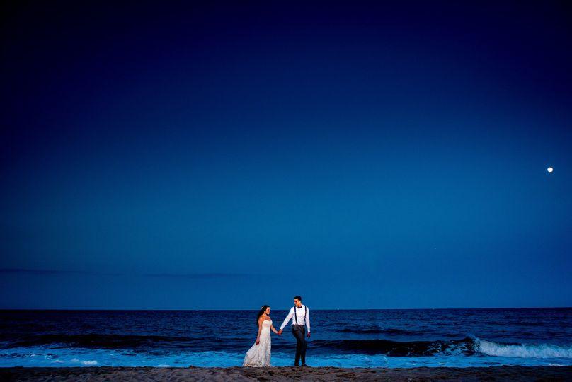 ocean place long branch wedding photos 79
