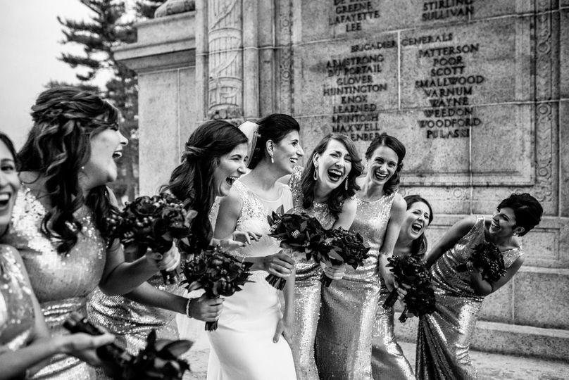 the desmond hotel wedding photos 321