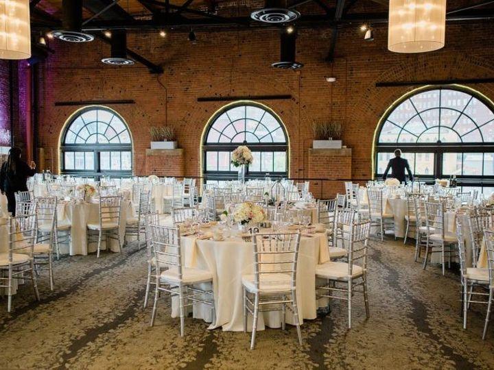 Tmx Dope Silver2 51 945078 1562787321 Beachwood, OH wedding rental