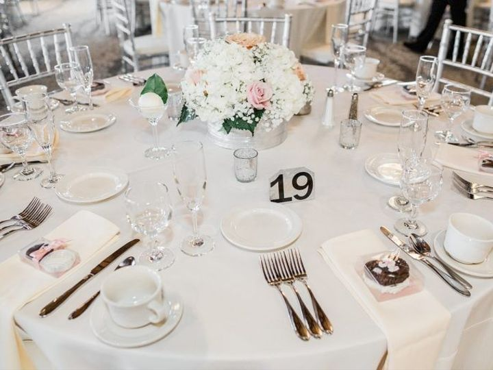 Tmx Dope Silver 51 945078 1562787321 Beachwood, OH wedding rental