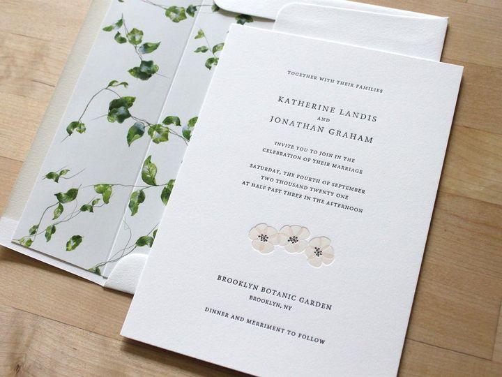 Tmx Letterpress Cherry Blossom Wedding Invitation 51 165078 159162212230689 Durham wedding invitation
