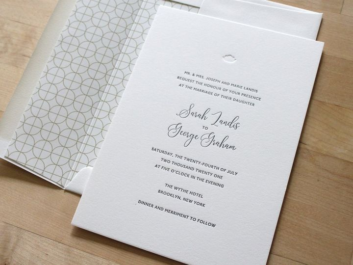 Tmx Lotus Letterpress Wedding Invitation 51 165078 159162212211311 Durham wedding invitation