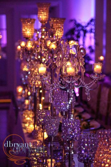 If The Candle Fits Wedding and Event Rentals, LLC