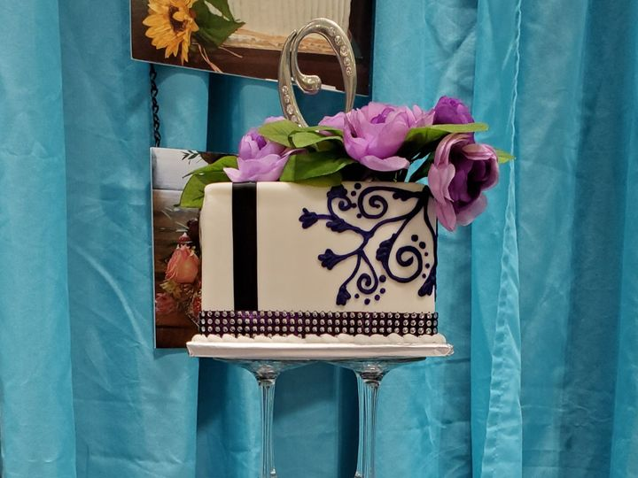 Tmx 11 51 1067078 158208879782945 Bloomington, MN wedding cake