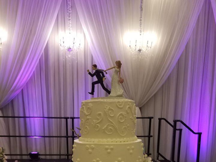 Tmx 13 51 1067078 158208874859453 Bloomington, MN wedding cake