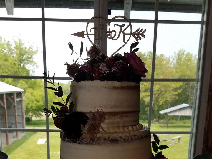Tmx 16 51 1067078 158208853040237 Bloomington, MN wedding cake