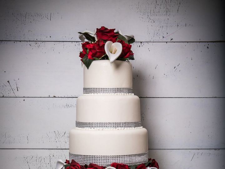 Tmx 27 51 1067078 158208845794105 Bloomington, MN wedding cake