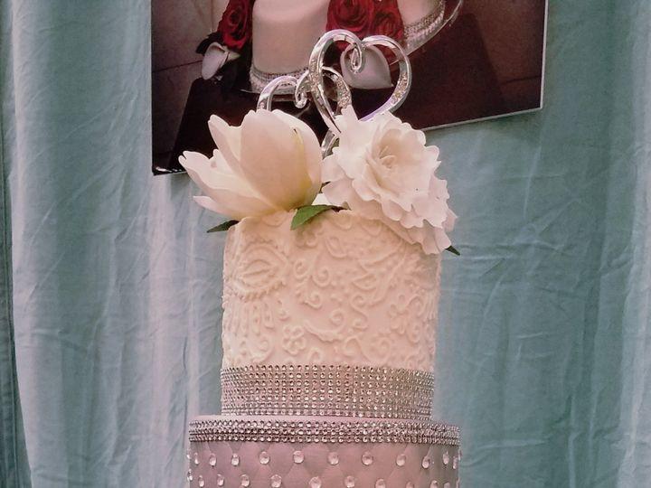 Tmx 2 51 1067078 158208904515703 Bloomington, MN wedding cake