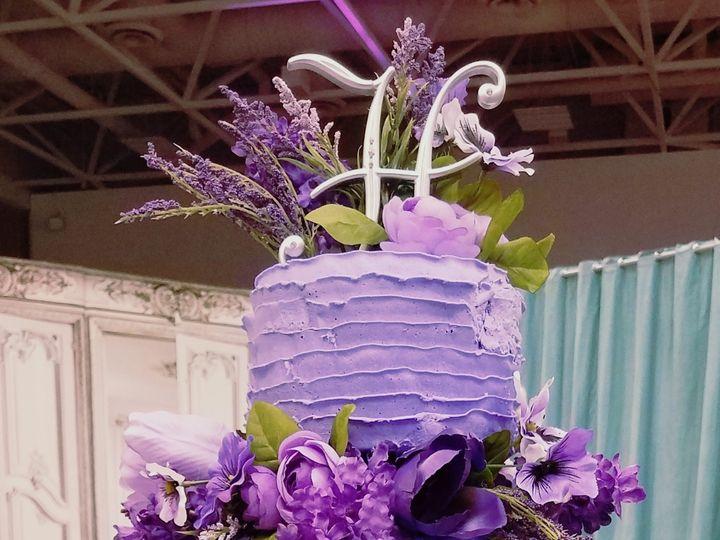 Tmx 3 51 1067078 158208900938766 Bloomington, MN wedding cake