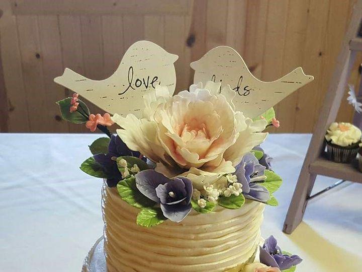 Tmx 5 51 1067078 158208895548290 Bloomington, MN wedding cake
