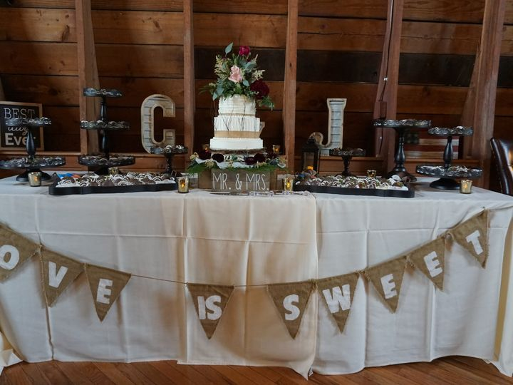 Tmx Dsc00193 51 1067078 158291980211531 Bloomington, MN wedding cake