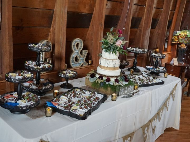 Tmx Dsc00196 51 1067078 158291985742631 Bloomington, MN wedding cake